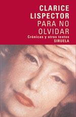 EL LOS PDF APRENDIZAJE LISPECTOR PLACERES LIBRO CLARICE DE O