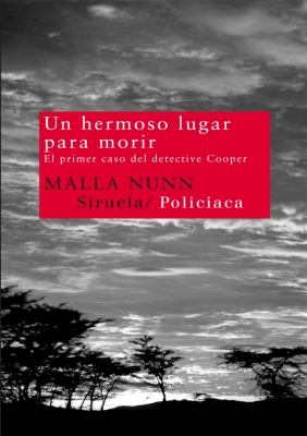 Que los muertos descansen en paz - Malla Nunn (Emmanuel Cooper, 2) 7521195