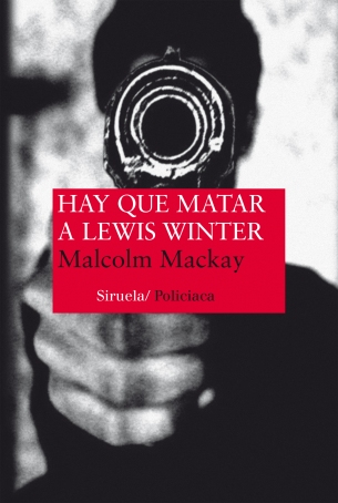 Hay que matar a Lewis Winter