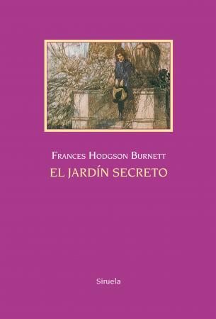 Ediciones siruela for El jardin secreto online