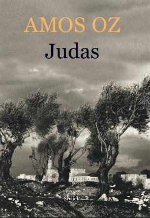 JUDAS, de Amos Oz 9788416465149_L38_04_l