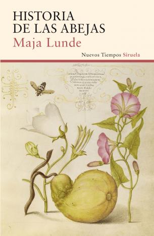 Historia de las abejas, Maja Lunde 9788416854134_L38_04_l